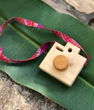 small wooden toys